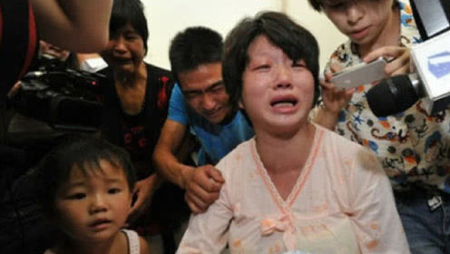 5岁女童被拐河南13年,16岁便为老汉生下孩子,看完让人心酸