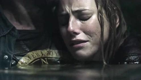 《巨鳄风暴》:凶不凶猛,得看你是胆大还是胆小了