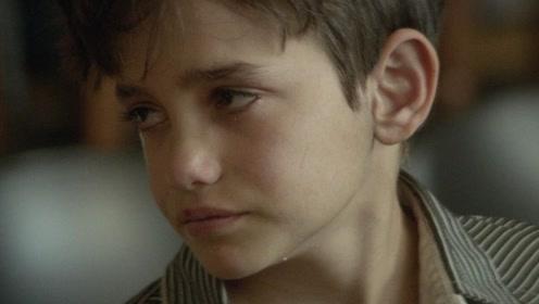 12岁男孩替难产妹妹报仇,入狱后起诉亲生父母:别再生孩子了!