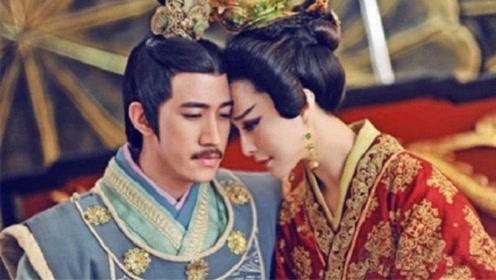 李治当皇帝和武则天有关吗?李世民为何选择了他?没有实权的皇帝