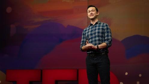 TED短片:渴望关注会削弱创造力《斯诺登》主演推荐办法