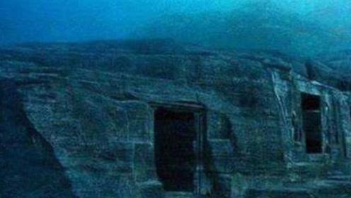 现实中的龙宫,不在水下而在地面上,还是对神话抱有一定幻想!