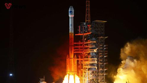 中国成功发射高分十号卫星:主要用于国土普查、防灾减灾等领域