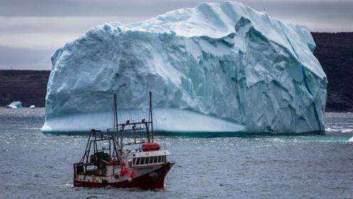 冰山中淡水资源丰富,为什么不能搬运冰山作为水源呢?