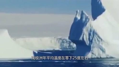 科学家在南极发现不该出现在地球的东西,专家:人类要警惕!