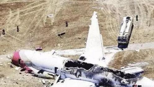 为什么飞机遇险时,宁愿坠机赔几十亿,也不让乘客跳伞逃