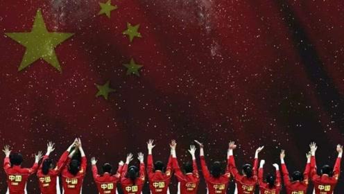 中国女排为国争光!颁奖时献出神秘大礼,郎平忍不住痛哭!