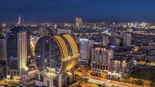 我国诞生了新一线城市,面积超大,相当于6个成都75个香港!