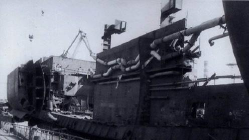 西方两个皮包公司、一份假合同,就搞垮了苏联的航母工业
