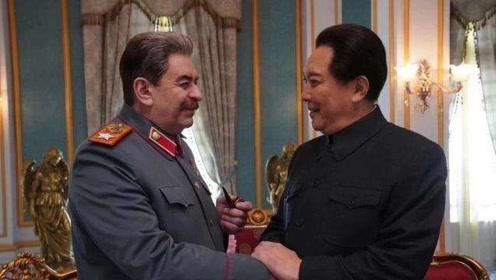 《外交风云》怀归国心,老戏骨齐聚,揭秘新中国外交史上的奇闻