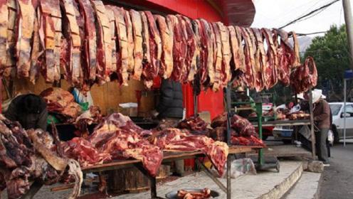 """在西藏""""穷人只能吃肉,有钱人才能吃蔬菜"""",真有这么夸张吗?"""