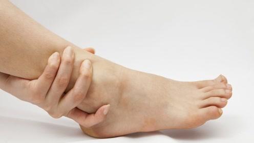 医生提醒:脚上发现它时不可忽视,或是肝癌来临,早知早好