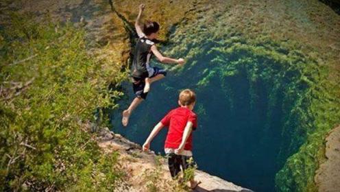 世界第一死亡洞,每年夺走几十人生命,结果人越来越多!