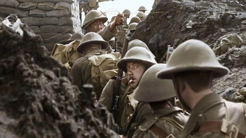 《他们已不再变老》定档11月11日《指环王》名导真实重现一战