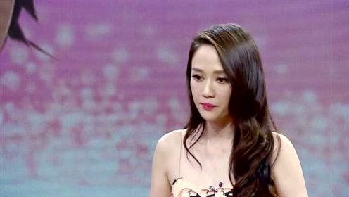 陈乔恩谈女性四十岁:人都会老 没什么好隐瞒的