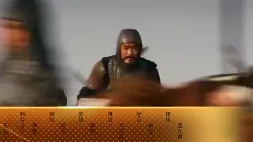 吕布手下3员大将,两人投靠曹操立大功,最强一人以身殉主