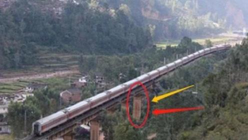中国最特殊大桥,火车路过需鸣笛30秒,只因下面长眠着一个少年