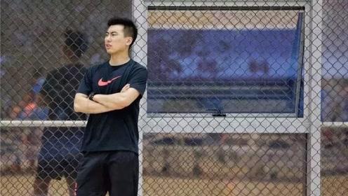"""""""网红状元""""王少杰16分7篮球,他未来能够进入国家队吗?"""