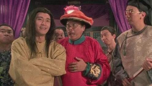清朝时当个广州将军有多牛?看看《苏乞儿》中苏灿父子,太狂了!