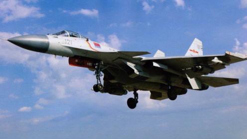 舰载机将横空出世!性能不输F35战机,航母舰队即将迎来蜕变