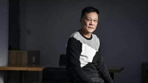 当当创始人李国庆采访中怒摔水杯:妻子把我赶出了当当