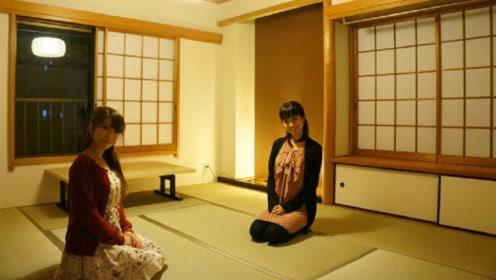为什么日本人喜欢睡地上,而不愿意睡床?答案说出来让人脸红