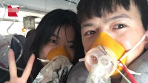 现实版《中国机长》,乘客回忆5.14事件全过程,比电影还揪心!