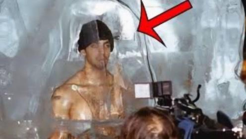世界第一个冷冻人去年解冻,冷冻至今五十年了,他真的复活了吗?