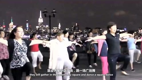 同样是退休老人,中国老人跳广场舞,日韩老人却选择工作?