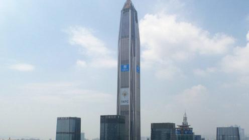 建筑师来中国探讨学习,看到这个建筑后,不禁发出感叹