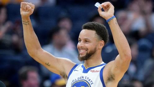 NBA名宿看衰勇士 直言这赛季无法打进季后赛