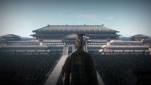 明朝部队由宦官管理,为大明流尽最后一滴血,至死不渝