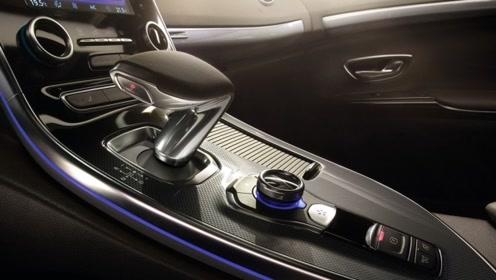 买奥德赛的悔哭了,全新MPV比GL8帅,底盘比SUV高,还买啥埃尔法