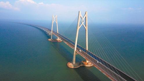 斥资720亿建成的港珠澳大桥,如果遇到地震咋办?看完不得不服!
