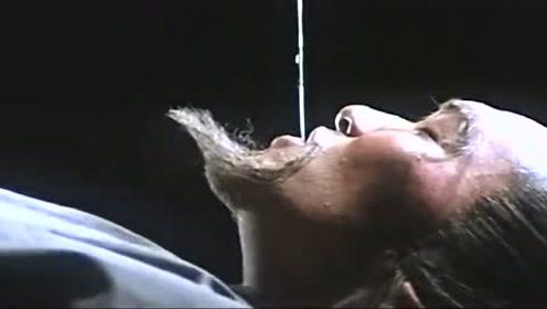 这是我见过打呼噜唯一的好处,关键时刻能救命!