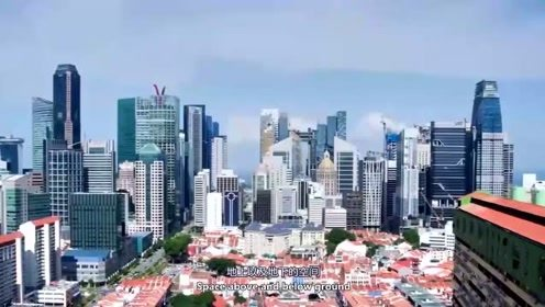 人口密度是中国的54倍,街道却不拥挤,为何新加坡能做到?