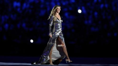 世界顶级的超模,每多走一步加价318万元,她到底有多美?