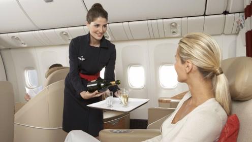 为什么飞机上的空姐只穿裙子,不能穿长裤呢?老机长偷偷告诉你
