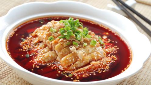 外国人:我要吃中国最辣的菜!网友推荐了四道菜,空气瞬间凝固