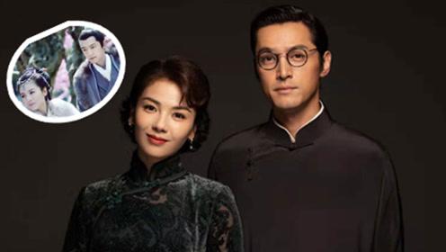 《故事里的中国》胡歌刘涛再次合体演爱人,CP感依旧满满