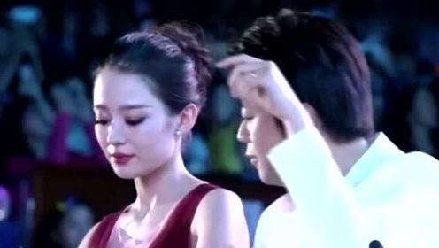 郎朗夫妇高甜首秀,吉娜贤惠漂亮,婆媳关系很融洽,隐患也很明显