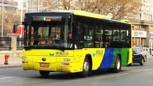 为什么公交车能一直超载,而客车却不行?看完解开多年疑惑