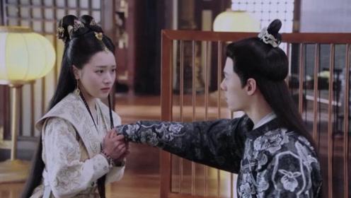 《明月照我心》九王爷被赐妾室,明月一句话驳回圣意,王爷王妃厉害