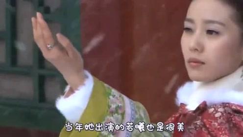 四大当红女星哭戏对比,郑爽令人感到惊艳,而她却令人尴尬!