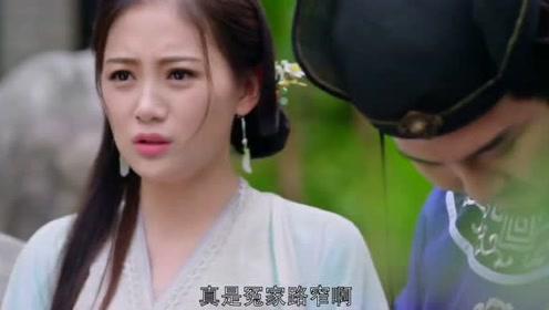 调皮王妃:心机女以为自己很漂亮,不料人家王爷根本看不上,真逗