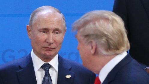 普京称俄武器先进 不惧军备竞赛