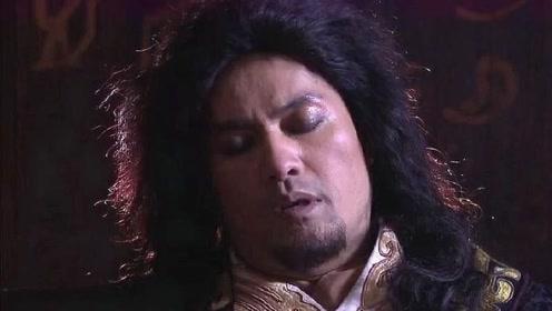 妲己竟然被朝歌城的百姓们活活踩死,纣王得知后伤心欲绝!