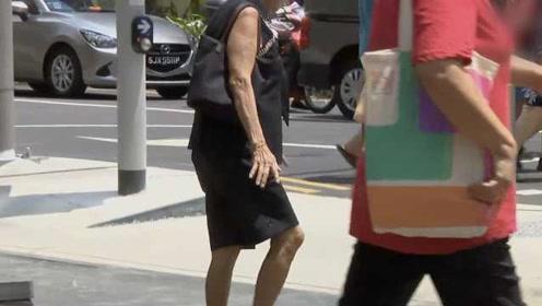 新加坡研究:华裔女性更易髋部骨折:可致死,应尽早预防