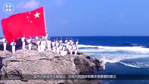 """中国的""""第二波斯湾"""",储存石油200亿吨,不许他国人进入"""