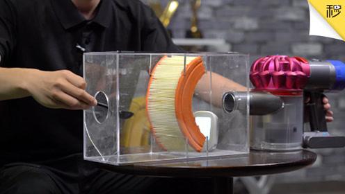 实验揭秘究竟为何积碳多油耗高丨30秒开箱